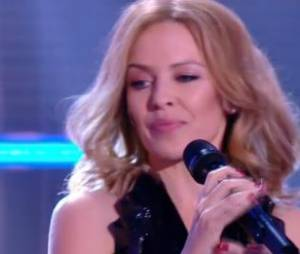 Grand Journal : Kylie Minogue met le feu – Canal + Replay