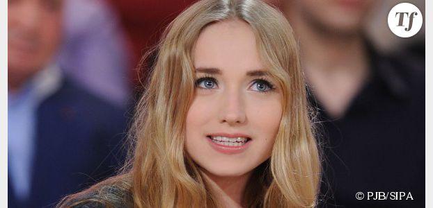 Chloé Jouannet : quatre choses à savoir sur la fille d'Alexandra Lamy