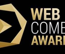 Web Comedy Awards : la liste des nominés