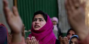 Inde : ces chiffres préoccupants sur les droits des femmes