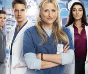 Dr Emily Owens : Mamie Gummer la fille de Meryl Streep sur M6 Replay / 6Play