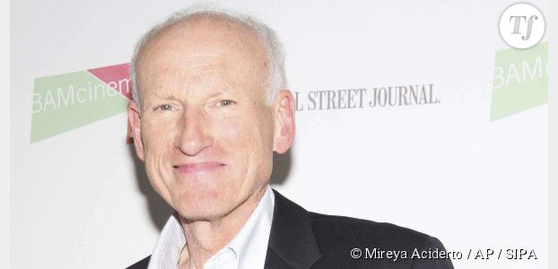 Homeland : mort de l'acteur James Rebhorn