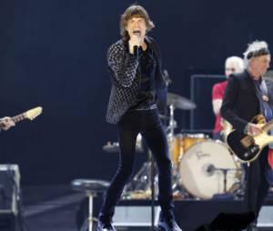 Les Rolling Stones se produiront au Stade de France le 13 juin