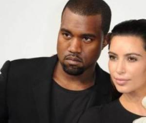 Burger King : Kanye West offre 10 restos européens à Kim Kardashian pour leur mariage