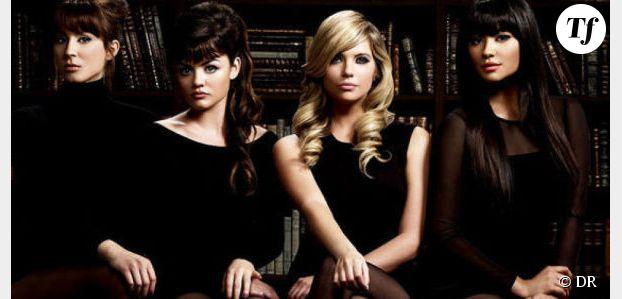 Pretty Little Liars : la saison 6 sera sans doute la dernière