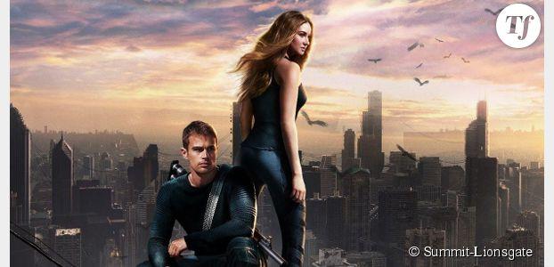 """Divergente : le nouveau """"Hunger Games"""" fait un carton au box-office américain"""