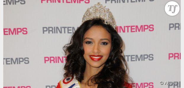Miss France 2014 : Flora Coquerel émue par son séjour au Bénin