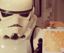 Star Wars 7 : des images des coulisses sur Instagram