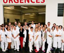 24 heures aux Urgences : drames et anges gardiens – TF1 Replay