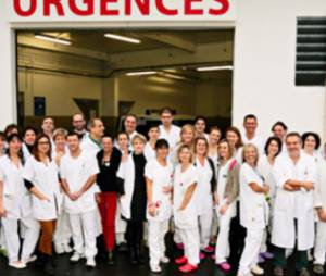 24 heures aux Urgences : drames et anges gardiens – TF1 Replay
