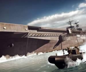 Battlefield 4 Naval Strike : le DLC repoussé pour Xbox One