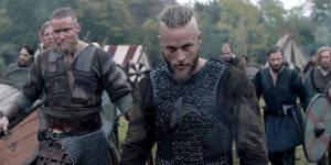 Vikings : une saison 3 prévue pour 2015