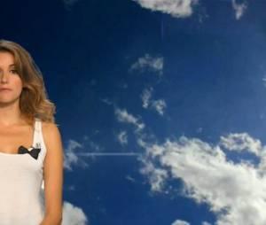 Fanny Agostini : la miss météo de BFMTV (et élue PS) recrutée par France 2