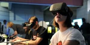 Oculus Rift : les réactions hilarantes des testeurs - vidéo