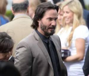 Keanu Reeves n'a pas encore trouvé la femme idéale