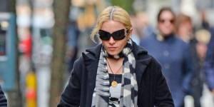 """Ade : A Love story"" : Le prochain film de Madonna ?"
