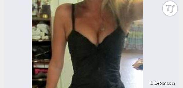 le bon coin robe sexy vendre cause seins trop gros. Black Bedroom Furniture Sets. Home Design Ideas