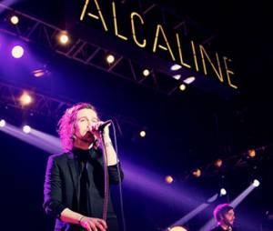 Alcaline : découvrez un extrait du concert de Julien Doré