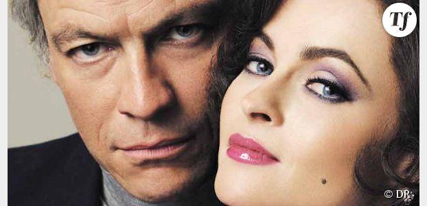 Helena Bonham Carter sera Liz Taylor pour la BBC