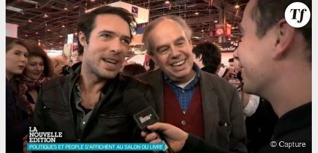 """Nicolas Bedos, Frédéric Mitterrand et leur """"bonne blague"""" pédophile - vidéo"""