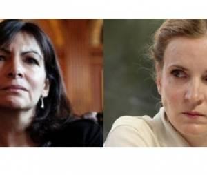 NKM vs. Hidalgo : le match des programmes pour les Parisiennes