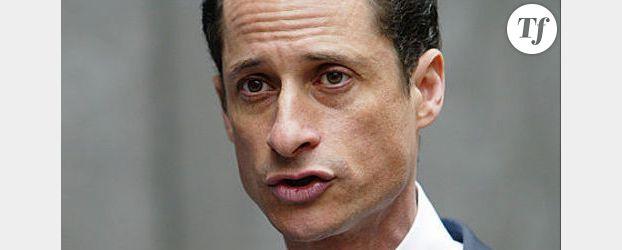 Anthony Weiner démissionne suite aux photos osées postées sur Twitter