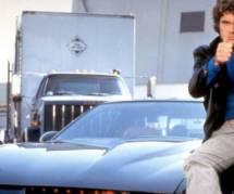 Knight Rider : la série K2000 diffusée sur NRJ12