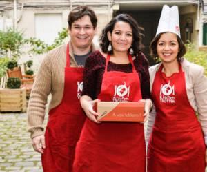 Kitchen Trotter, la box spécialiste de la cuisine du monde