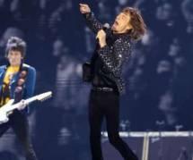 Rolling Stones : le concert à Paris est complet
