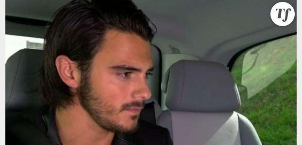 Giuseppe (Princes de l'amour) est en couple avec Serena des Ch'tis