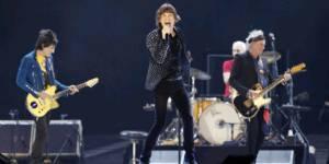 Must Célébrités : L'Wren Scott et Mick Jagger, un couple atypique