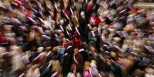 Municipales 2014 : le changement d'heure responsable du faible taux de participation ?