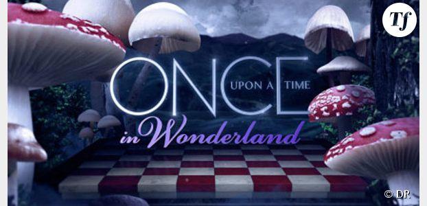 """""""Once Upon A Time in Wonderland"""" : ABC met un terme à la série"""