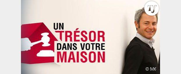 Un trésor dans votre maison : vente exceptionnelle à l'Hôtel Drouot - M6 Replay / 6Play