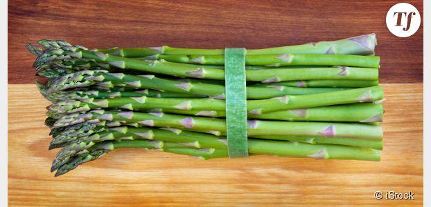 Asperges : quatre recettes de saison de la plus simple à la plus sophistiquée