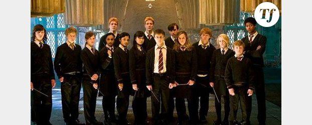 Pottermore : la créatrice d'Harry Potter sème le trouble avec un site web !