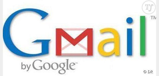 Gmail : top 5 des raccourcis clavier pour gagner du temps