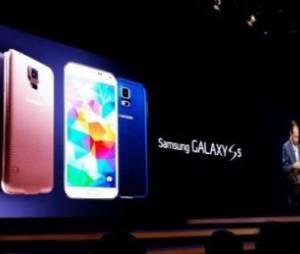 Galaxy S5 : Samsung aurait le meilleur écran