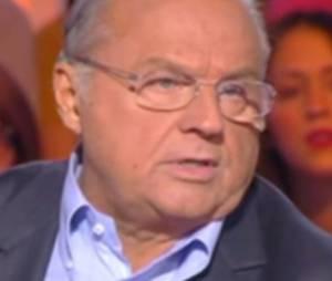 Gérard Louvin est en couple avec le même homme depuis 42 ans