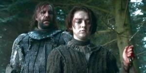 Game of Thrones Saison 4 : le destin de la jeune Arya révélé !