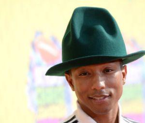 """""""The Voice"""" : Pharrell Williams devient coach de la version américaine"""