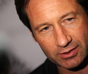 Aquarius : David Duchovny traquera Charles Manson dans une série sur NBC
