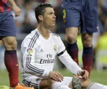 Coupe du monde 2014 : Ronaldo fait des caprices