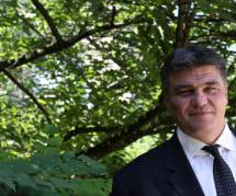 David Douillet victime d'un accident de moto