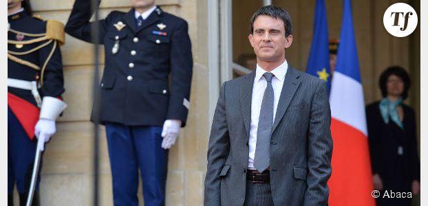 Composition du gouvernement Valls : suivez l'annonce en direct live streaming