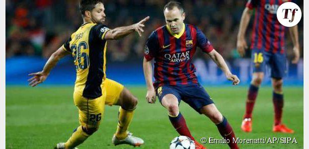 FC Barcelone vs Atletico Madrid : revoir les buts