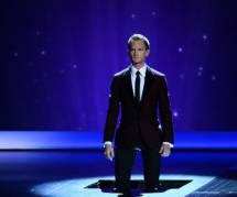 """""""How I met your Mother"""" : le style de Barney en 3 chiffres étonnants"""
