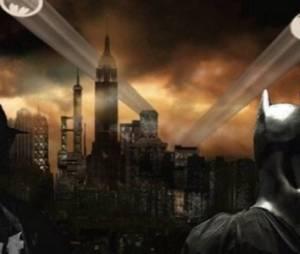 Booba se prend pour Batman, Kaaris dans le rôle du Joker ?