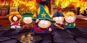 South Park Bâton de la Vérité : contenu du DLC du Super Spaceman Samuraï