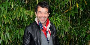 Stéphane Plaza revient sur le terrible accident qui a changé sa vie